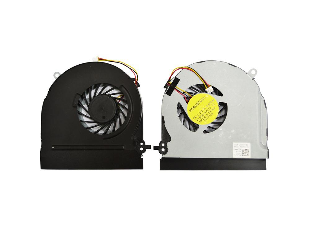Вентилятор Dell XPS 15z L511z Original 3pin