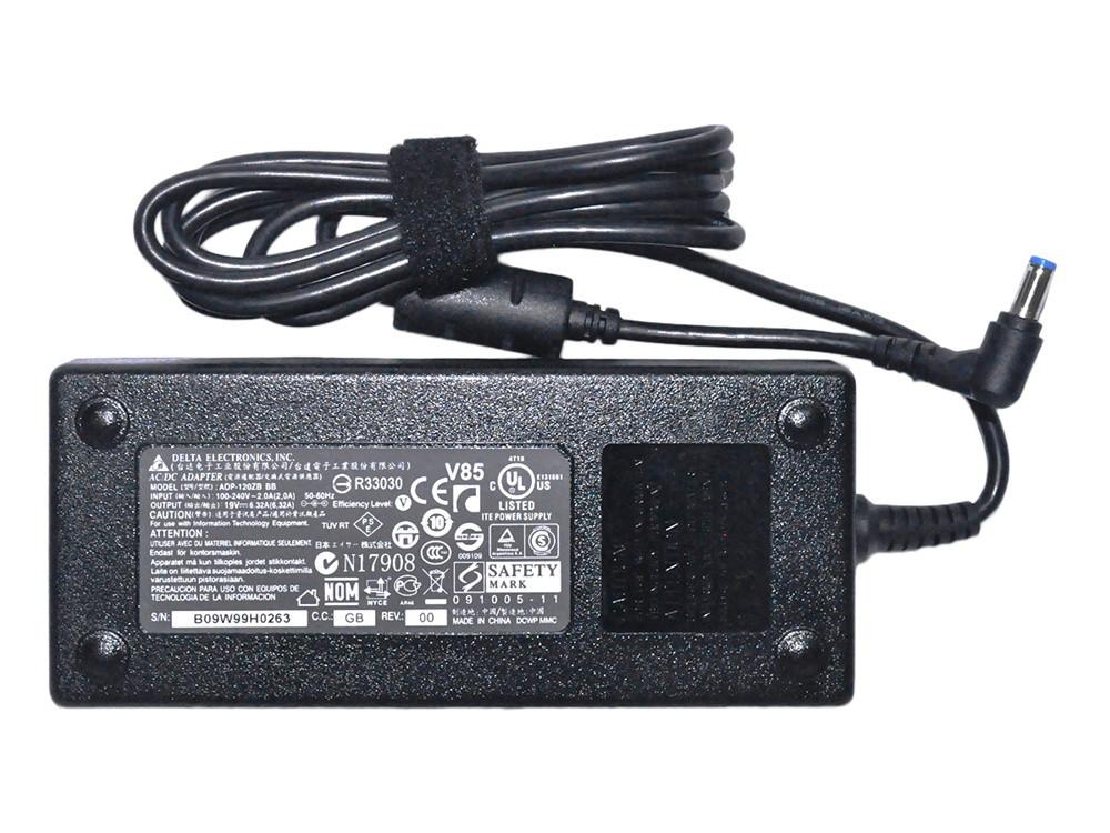 Блок Питания Acer 19V 6.32A 120W 5.5*1.7 Original