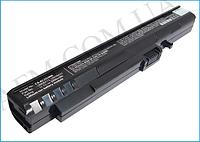 +АКБ для ноутбука ACER UM08A73 Aspire One D150/  D250/  ZG5/  UM08B31 (11.1V/  5200mAh/  6ячеек/  чёрный)