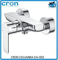 Смеситель для душа CRON COLUMBIA Chr-003