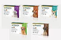 СИМПАРИКА (Simparica) 120мг для собак таблетки от блох, клещей, 40-60кг, (3шт.упак)