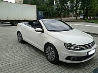 Аренда кабриолета Volkswagen Eos