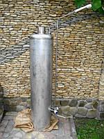 Титан  водогрейный (бак из нержавеющей стали)