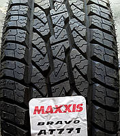 Шины  265/65 R17 112Т Maxxis Bravo AT-771 OWL