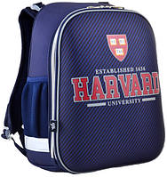 Рюкзак каркасный Harvard  554607 Б 1 Вересня