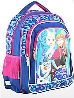 Рюкзак школьный Frozen 555269 Б 1 Вересня