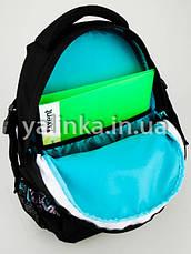 Рюкзак KITE 2016 Take'n'Go K16-811М Б, фото 2