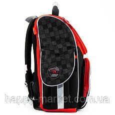 Рюкзак школьный K18-500S-1 Speed racer, фото 3