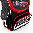 Рюкзак школьный K18-500S-1 Speed racer, фото 2