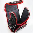 Рюкзак школьный K18-500S-1 Speed racer, фото 4