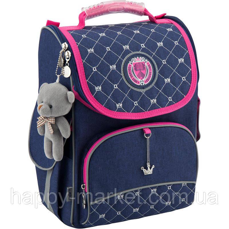 Рюкзак школьный каркасный K18-501S-10 College line-2