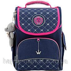 Рюкзак школьный каркасный K18-501S-10 College line-2, фото 2