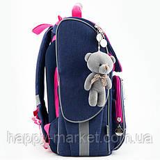 Рюкзак школьный каркасный K18-501S-10 College line-2, фото 3