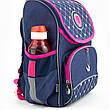 Рюкзак школьный каркасный K18-501S-10 College line-2, фото 4