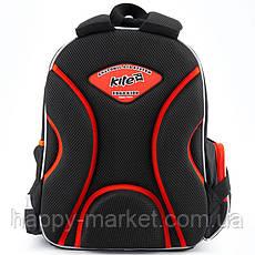 Рюкзак школьный K18-510S-1 Speed racer Б, фото 2
