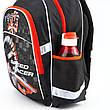Рюкзак школьный K18-510S-1 Speed racer Б, фото 4