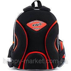 Рюкзак шкільний K18-510S-2 Super car Б, фото 2