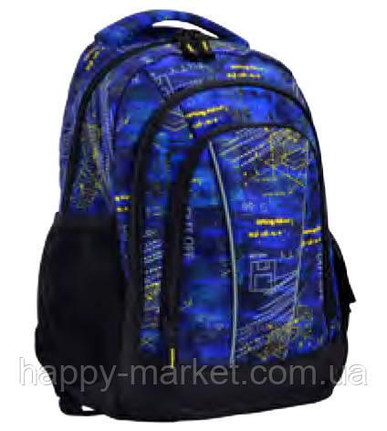 Рюкзак школьный City 555409 Smart