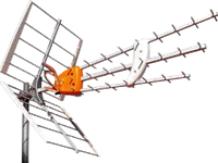 T2 антенны