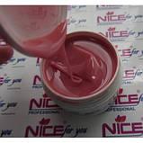 Камуфлирующий гель Nice for you (кукольный) G-5, 30 г., фото 4