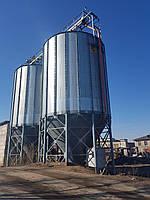 Зернохранилище от производителя (силоса)