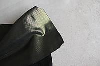 Велюр с покрытием оливкового цвета, толщина 0,7 мм., артикул СК 2189