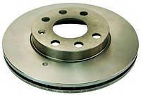 Тормозной диск передний PROFIT 5010-1279  AVEO, DAEWOO LANOS, DAEWOO SENS, OPEL ASTRA F, KADETT E 87-91