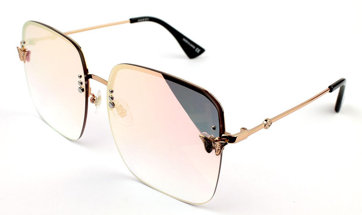Солнцезащитные очки Gucci GG1076S-001-1