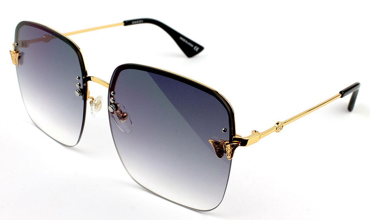 Солнцезащитные очки Gucci GG1076S-001