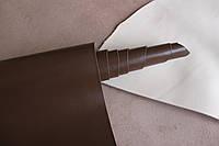 Натуральная кожа коричневого цвета, толщина 0,9 мм., артикул СК 2196