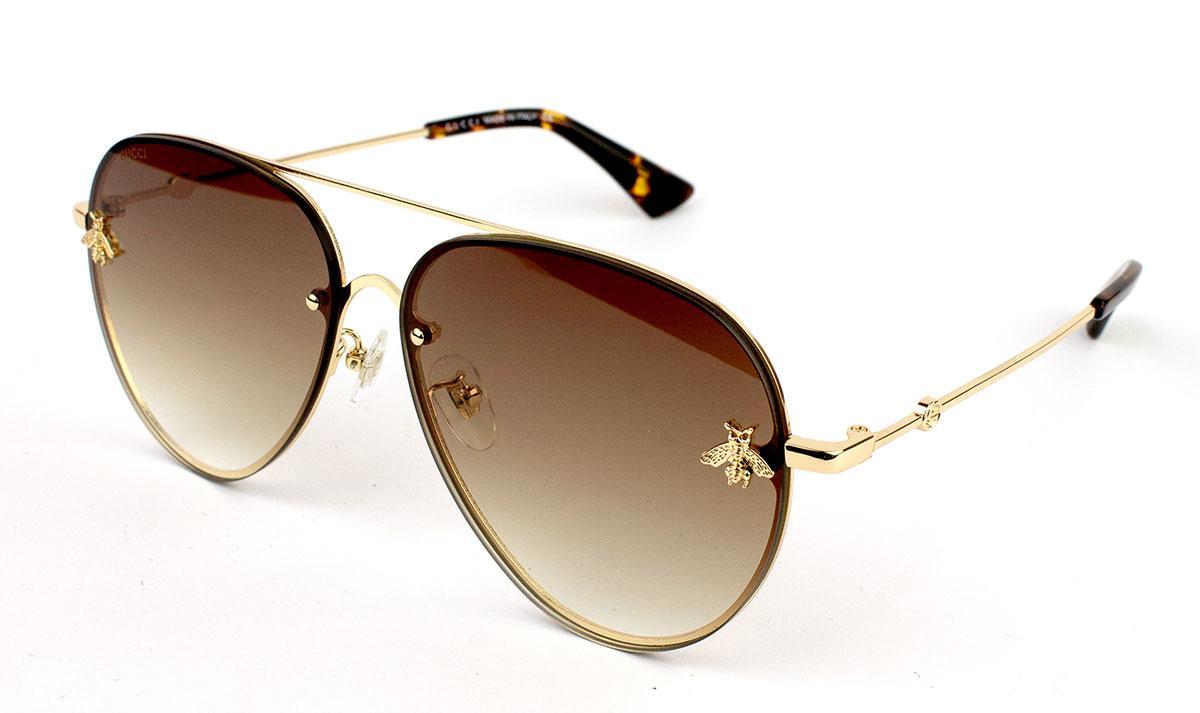 Солнцезащитные очки Gucci GG2201-001-1