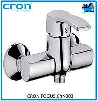 Смеситель для душа CRON FOCUS Chr-003