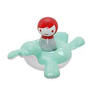Игрушка Kid O для игры в воде Тюлень и Ребенок (10466) (843583004214)