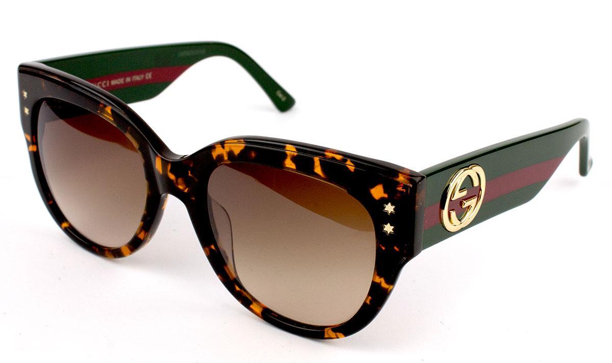 Солнцезащитные очки Gucci GG3864-002