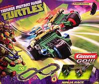 Гоночная трасса Carrera Go Ninja Race.