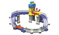 Игровой набор «Вилсон на ремонтной станции» Chuggington Die-Cast Tomy