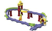 Игровой набор «Старый город» Chuggington Die-Cast Tomy
