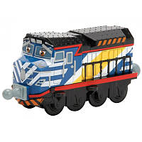 Паровозик Захар (Зак) Chuggington Die-Cast Tomy