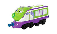 Паровозик Коко Chuggington Die-Cast Tomy