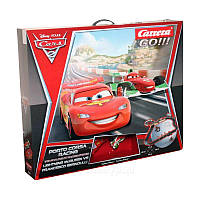 Гоночная трасса Carrera Go Disney Cars 2 - Porto Corsa Racing.