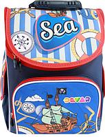 Рюкзак Smile Живой Пиратский Кораблик 988100