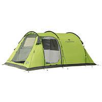 Двухкомнатная кемпинговая палатка Ferrino Proxes 4 Kelly Green