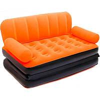 Надувной диван-трансформер Bestway 67356