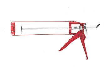 Пистолет для герметиков «рамообразный» Housetools 21B022
