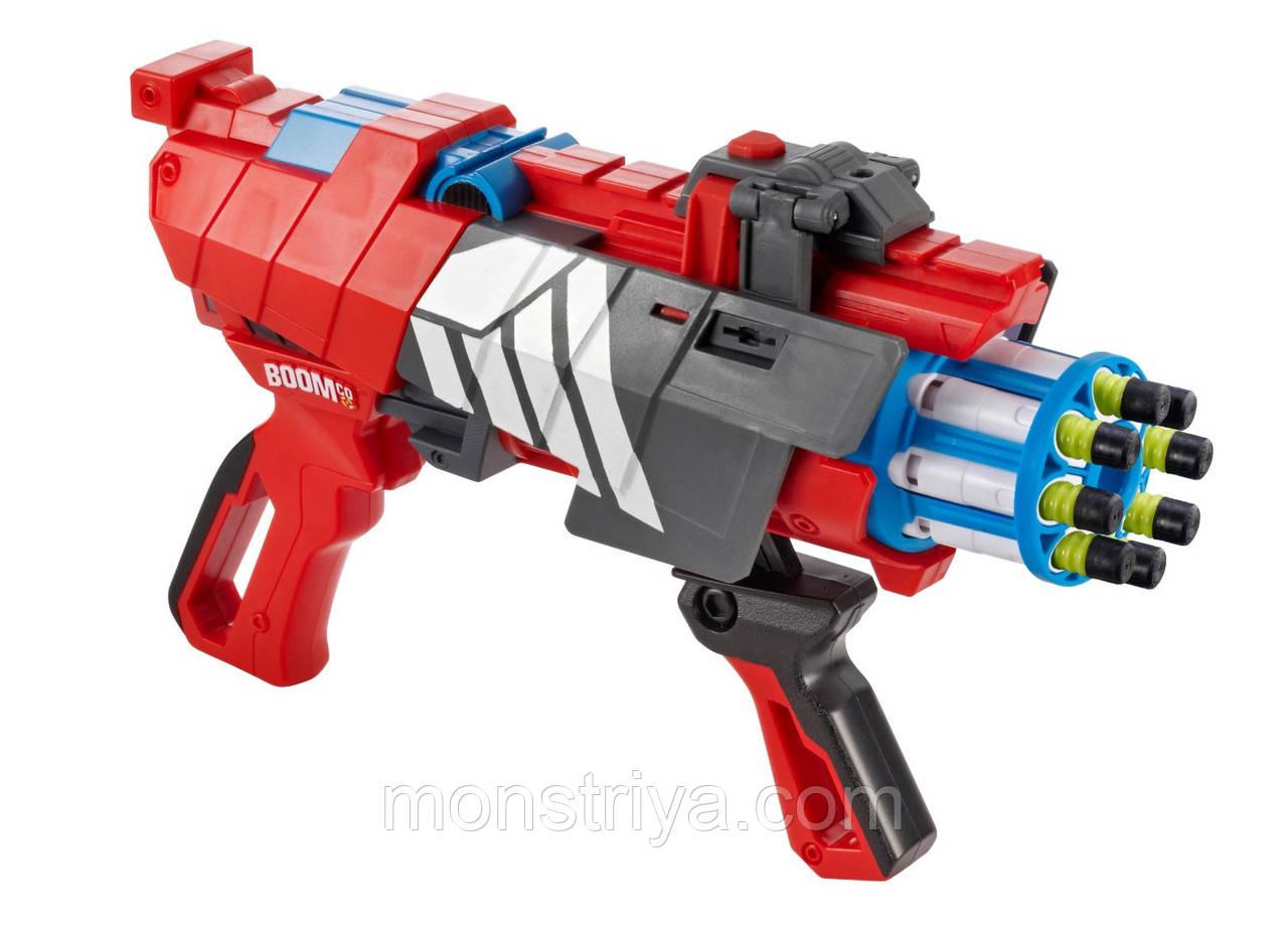 Бластер Boomco Массовый залп ! Оружие .Игрушка.Blaster