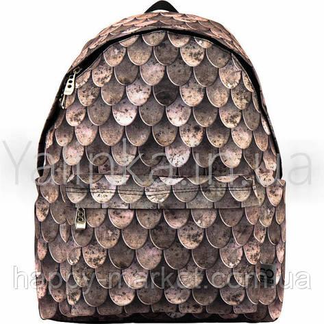 Рюкзак подростковый Kite GO17-112M-1, фото 2