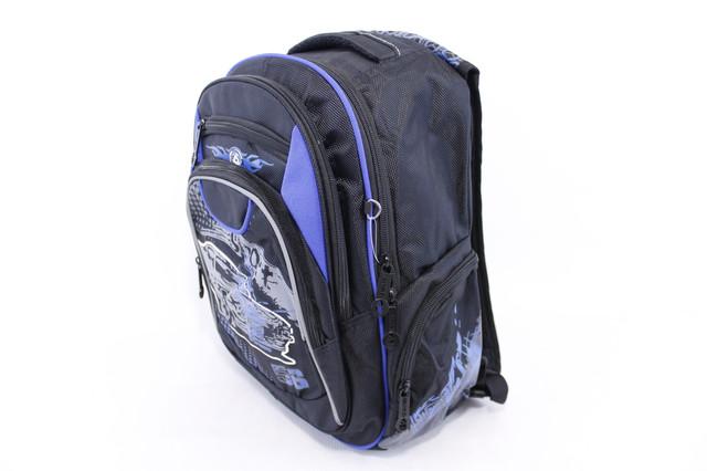 """Детский школьный рюкзак """"Geliyazi 9058"""""""