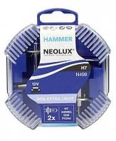 NEOLUX ExtraLight +50%  / тип лампы Н7 / 2шт