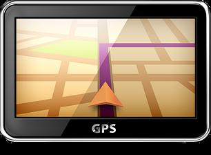 Навигация (GPS)