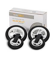 Комплект надувных колес к коляске EasyGo Quantum